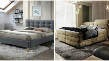 Modele de paturi pentru dormitor 180x200 cm 2020